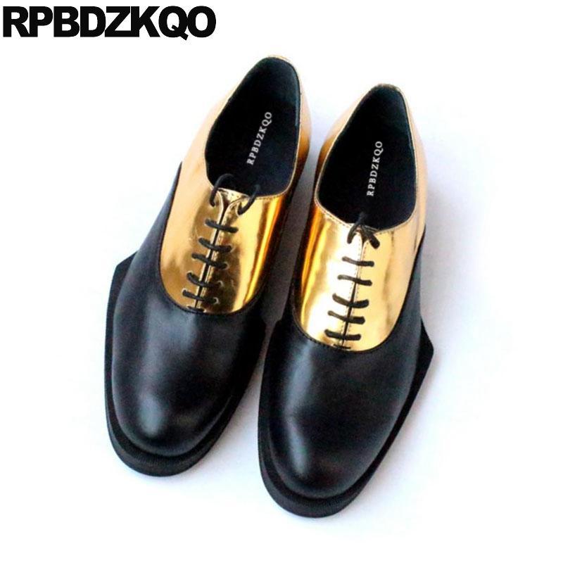 27ddda1451f7 Acheter Piste Haute Qualité Hommes Parti Chaussures Classique De Luxe Robe  Européenne Italie Prom Véritable Cuir Oxford Grand Taille Marque Italien De  ...