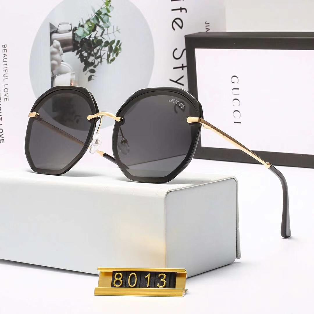 Femmes Sunglasse De Marque Uv400 Soleil Luxe Designer New 6 Arrive Style Lunettes Glass 2019 Pour Nouveau dBCtsrhQx