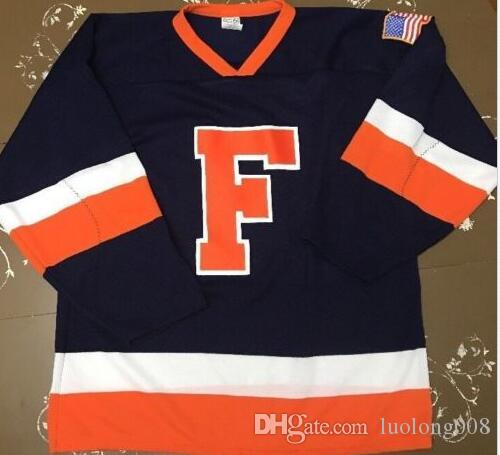 1f194d6c415 2019 Vintage University Of Florida Gators Hockey Jersey Embroidery Stitched  Customize Any Number And Name Jerseys From Luolong008