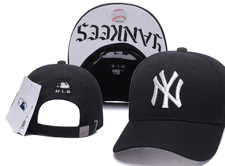 a3f72bae466 Designer Caps New York Beanie Fedora Gorro Bonnet Skull Hats For Men Women  Cap Hat Ny Brand Hat 2018 Best Selling Neweracap Cap Hat From Designerhats