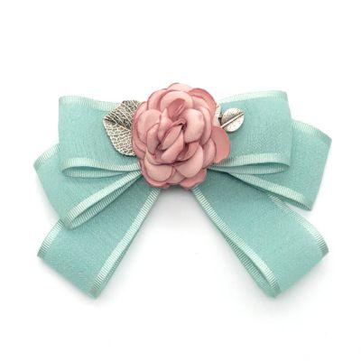 Cheap White Flower Bow Heels Best Make Ribbon