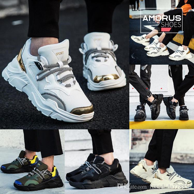 Acquista 2018 Retro Brand Scarpe Sportive Archlight Arco Traspirante Uomo Donna  Scarpe Da Corsa Scarpe Run Moda Casual Scarpe Outdoor Dropship Zapatos A ... 7f72a667dd7