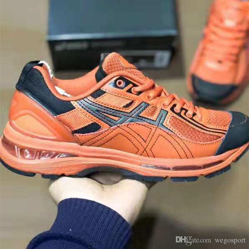 06271cadd ASICS Kiko Kostadinov Zapatos Para Correr Asics Gel Burz 2 Zapatos De  Diseño New Tech Cushion Zapatillas Para Hombre Tamaño 40 45 Por Wegosport