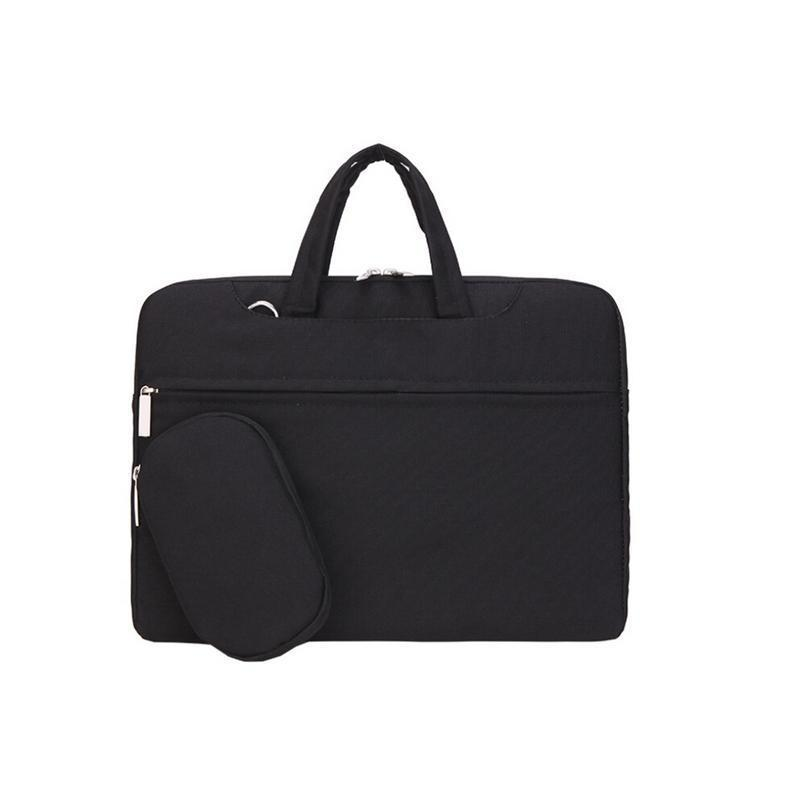 680d161c3c64 Computer Satchel Laptop Briefcase Bag Waterproof Business Handbag Briefcase  Men Bag Office Makeup Shoulder Messenger Laptop Bags