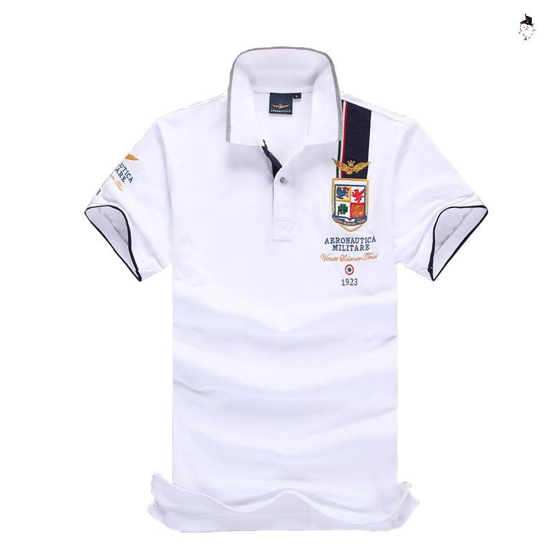 6c73c476b4f 2019 Hot Sale Poloshirt Solid Polo Shirt Men LuxuryShirts Long Sleeve Men S  Basic Top Cotton Polos For Boys Brand Designer Polo Homme Street Wear From  ...
