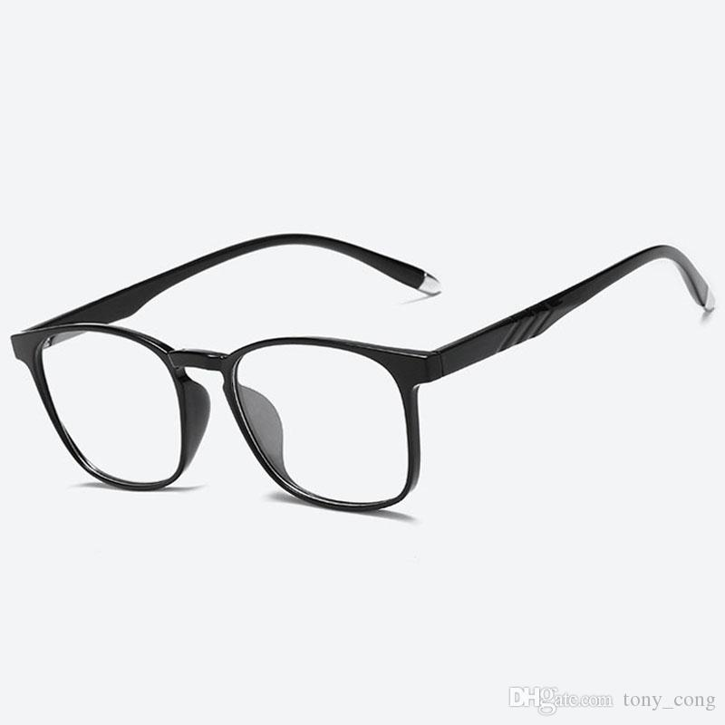 1654c23321 2019 Eyeglass Frames Glasses Frame Eye Frames For Women Men Clear