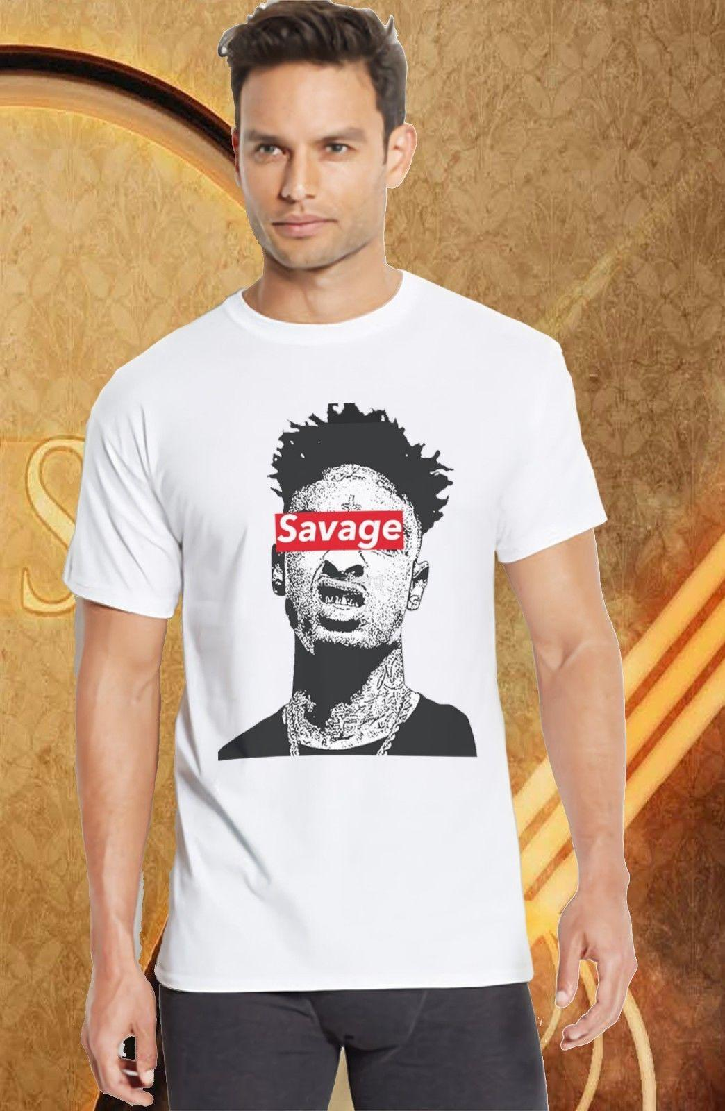 9a352ca00 Boy Savage Banner Hip Hop Famous Graphic Punk T Shirt Casual Tee Logo Design  Top Cool Tee Shirts Designs Web T Shirts From Cheaptshirts48, $11.58|  DHgate.