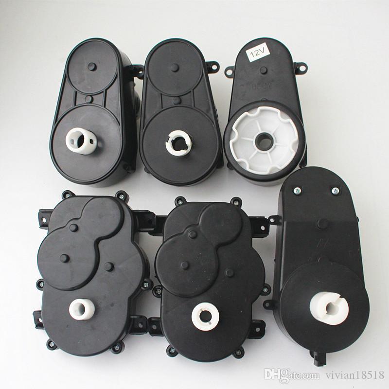 Control Caja Remoto280 La MotorMotor Rs380 Coche Engranajes Con Niños Dirección Del De Eléctrico Para xhQCsrtd