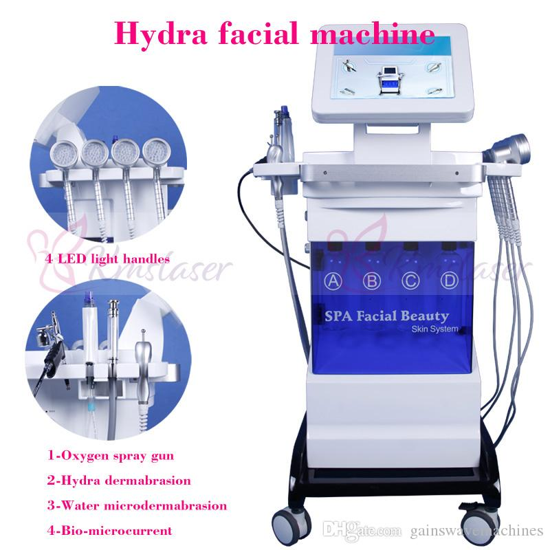 Hydro Microdermabrasion Dermabrasion Hydro Tips For