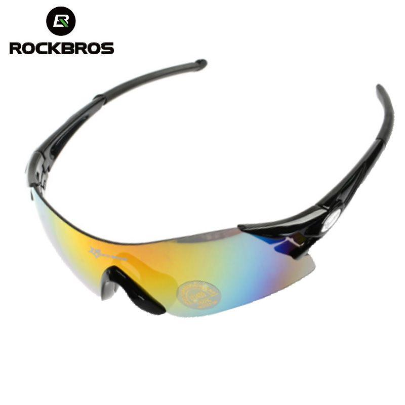 a9088eae1e ROCKBROS UV400 Cycling Eyewear Sun Glasses Outdoor Sports Sunglasses ...