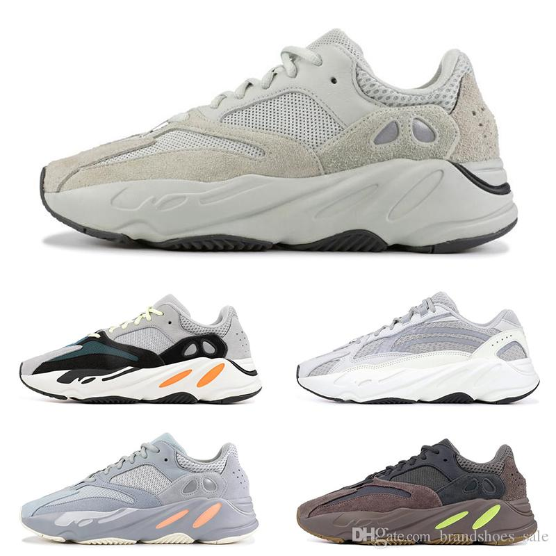 63117d75d6fcf 700 Wave Runner Running Shoes For Men Women INERTIA Mauve Multi Solid Grey  SALT Static 3M Reflective Mens Trainers Sports Sneakers Running Shop  Sneakers ...