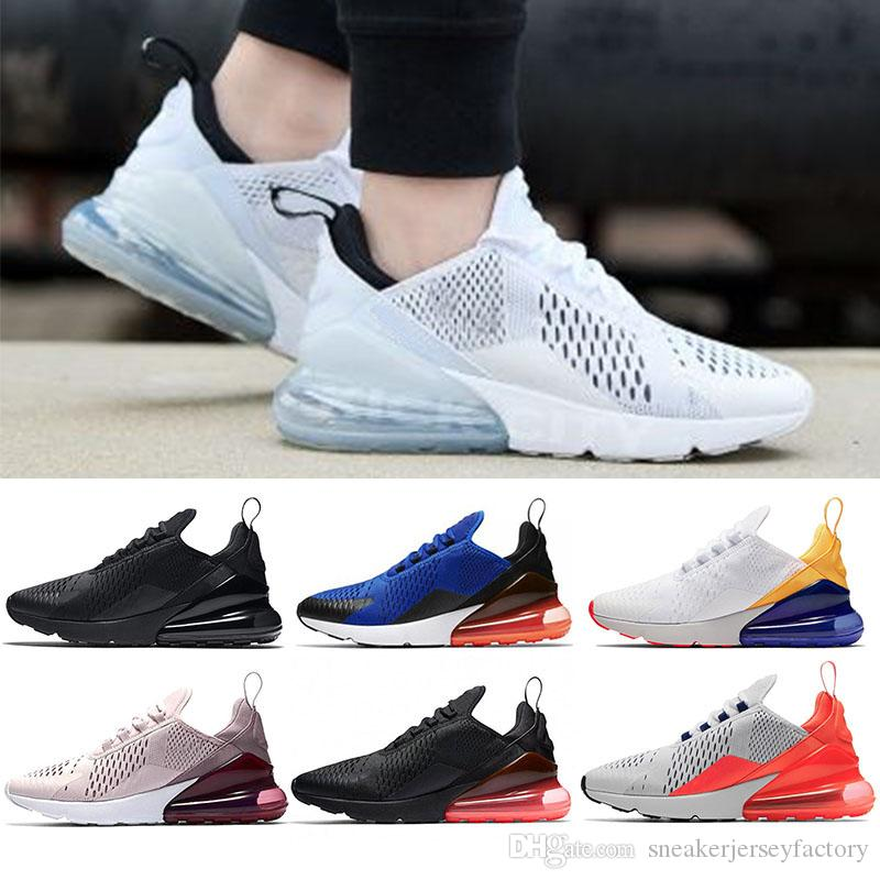 check out 2ab82 016ef Cojín TN Mujer Zapatillas De Running Hombre Triples Blanco Negro BeTrue  BARELY ROSE Francia Foto Azul Hot Punch Rojo Sports Sneaker Off Size 27 45  Por ...
