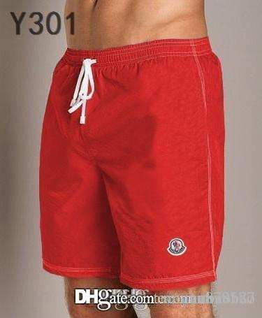 faf3039a8c9f8 2019 Mens Designer Summer Shorts New Pants Brand Men Swimming Shorts ...