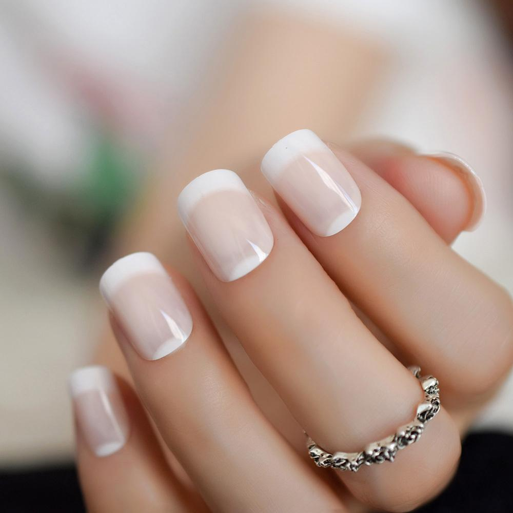 Classical Natural French 2019 With White Moo Shiny Color ...