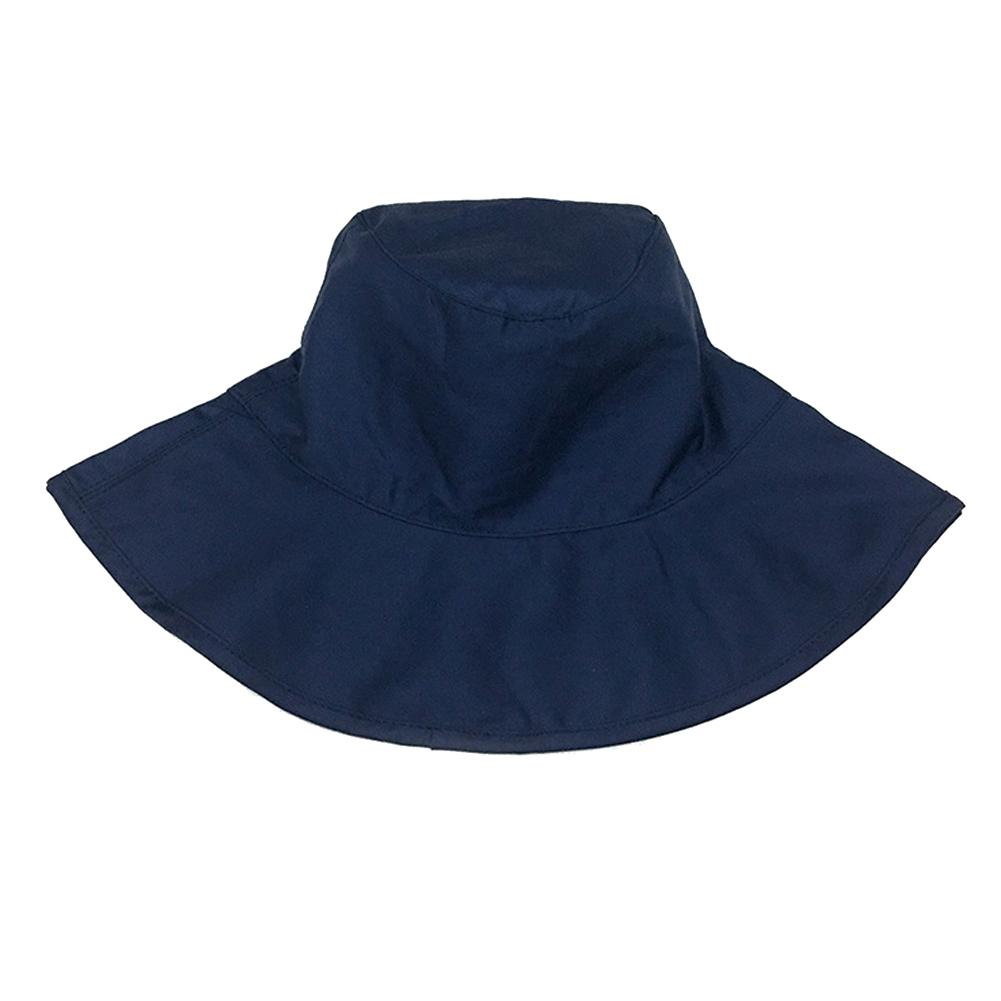 e60f3ce9f49 Osierr sun protection bucket hats mens womens wide brimmed bucket jpg  1001x1001 Blue and black bucket