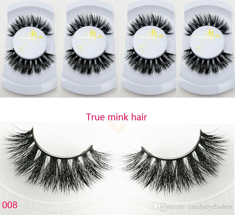 wholesale false eyelashes with private label custom package mink lashes  Wholesale Private Label Soft 3D mink lashes