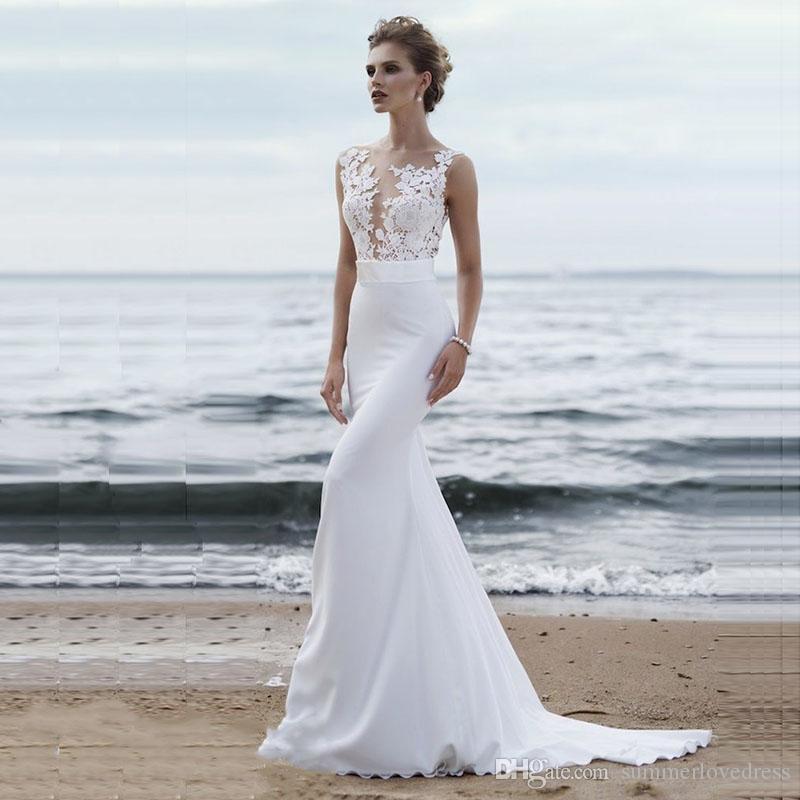 https://www.dhresource.com/0x0s/f2-albu-g8-M01-C2-47-rBVaVFyWxK2AaULdAAGMtFdUiNg790.jpg/elegant-sheer-mesh-top-lace-mermaid-wedding.jpg