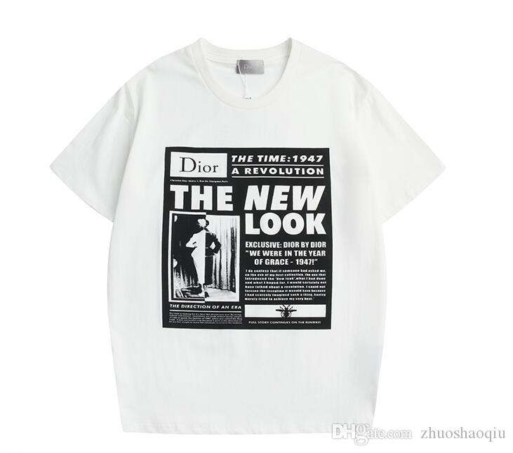 dae4da64a6831 New Fashion Brand Men S T Shirt
