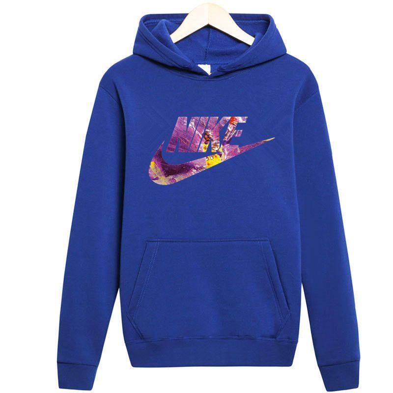 9be685ef6d2b 2019 HOT BRAND NEW MEN S AND WOMEN S Nike LONG SLEEVE HOODIES SWEATSHIRT  CARDIGAN JACKET COATS SEVERAL COLOURS From Xipeng789