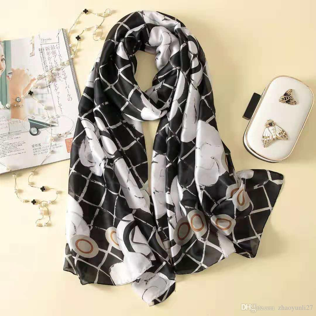 5b5747bea2d00 New Scarf Sell Well Lady Women Fashion Comfortable Wholesale Scarf ...