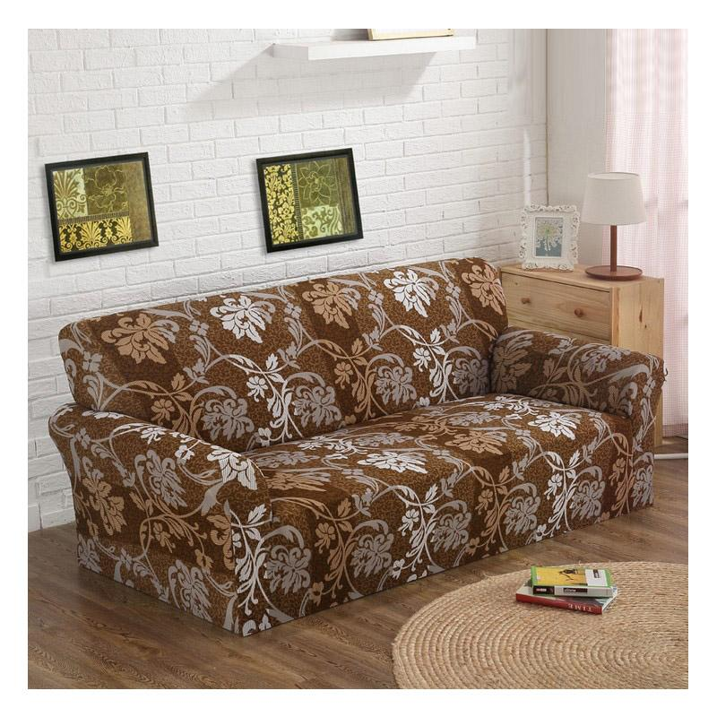 Custom stretch fabric sofa sets all-inclusive universal sofa cover all  cover towel European summer leather cushion slip