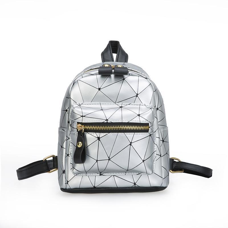 339b06e12b 2019 New Mini Travel Backpack Women Pu Leather Female Small Bagpack  Shoulder Bag For Girl Student Schoolbags Mochila Mujer Purse Best Backpacks  Girls ...
