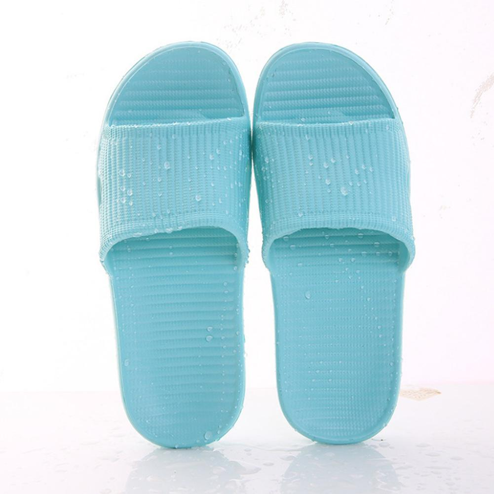57f94f26e Hot Summer High Quality Sports Beach Soft Shower Sandals Home Flat Bath  Slippers Indoor   Outdoor Casual Men Slippers High Heel Boots Pumps Shoes  From ...