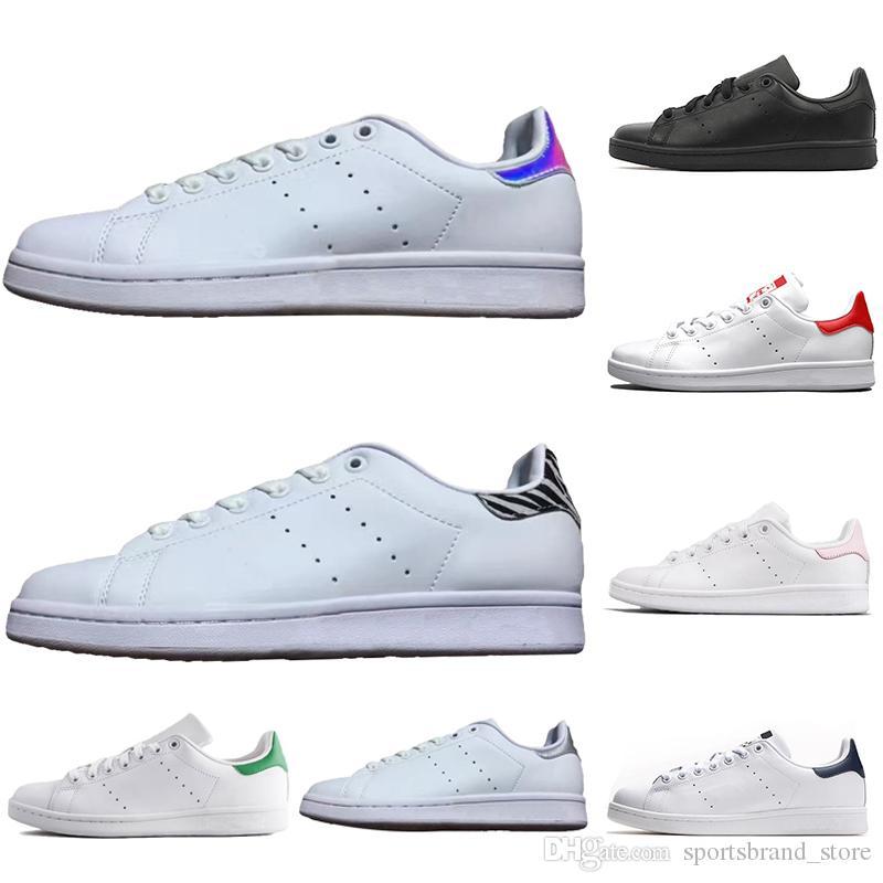 nouveau style 6d698 781be adidas stan smith noir beige Vert camo Triple noir blanc hommes sable  femmes Chaussures de course rouge Runner hommes formateurs sport Sneakers  taille ...