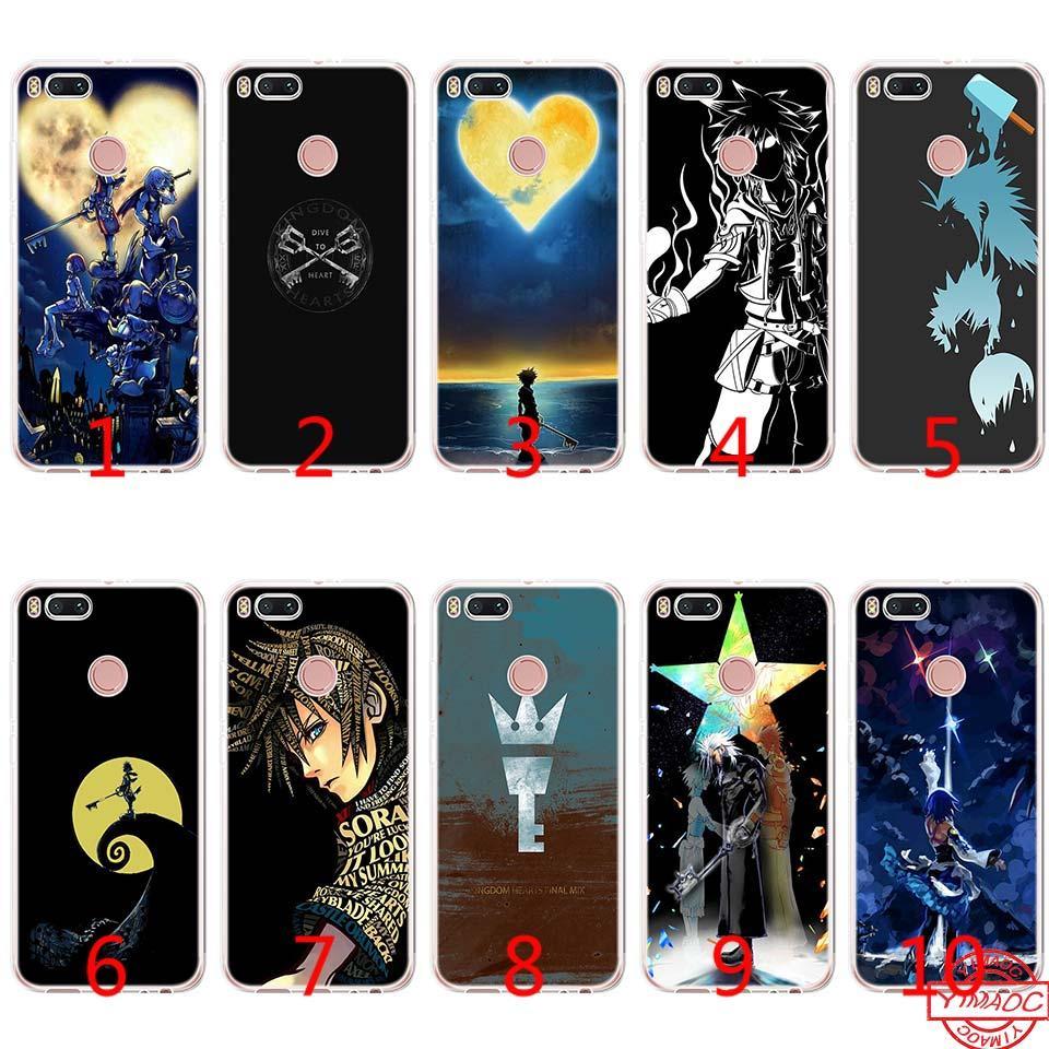 coque iphone xr kingdom heart