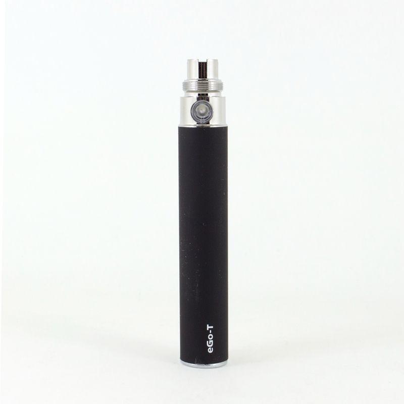 EGO T Batterie Vape batterie 650mAh 900mAh 1100mAh E-cig Ego T cigarette électronique 510 Batterie pour CE3 CE4 CE5 Atomiseur Vape Pen