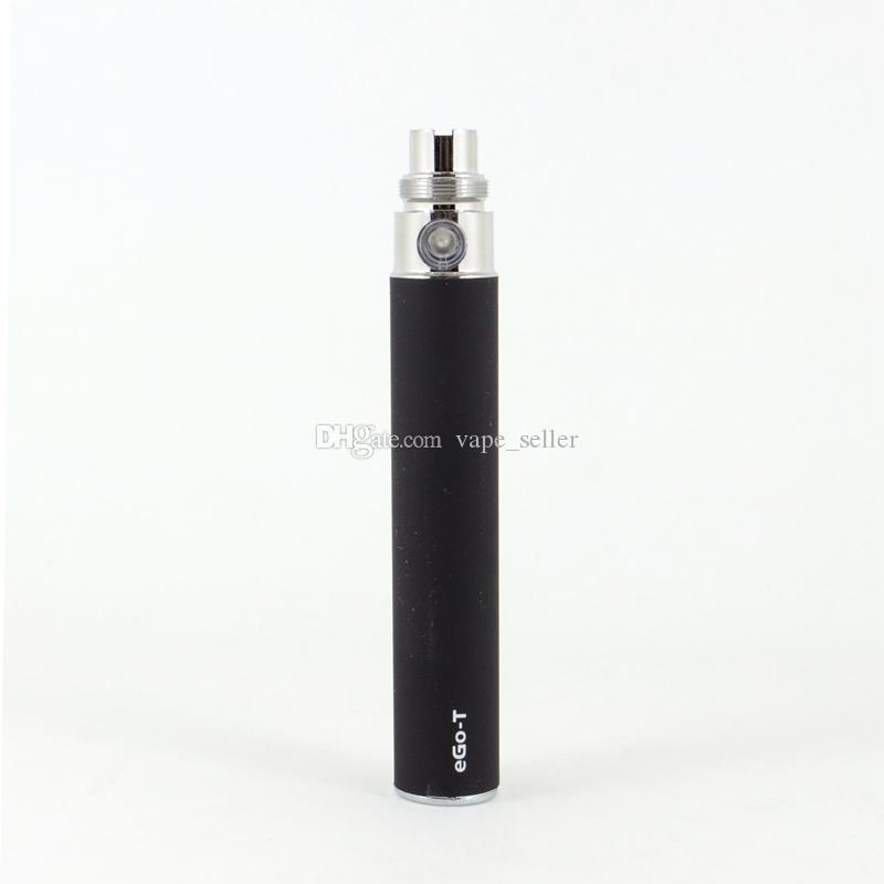 EGO T Battery Vape Battery 650mAh 900mAh 1100mAh E-cig Ego T Electronic Cigarette 510 Battery for CE3 CE4 CE5 Atomizer Vape Pen