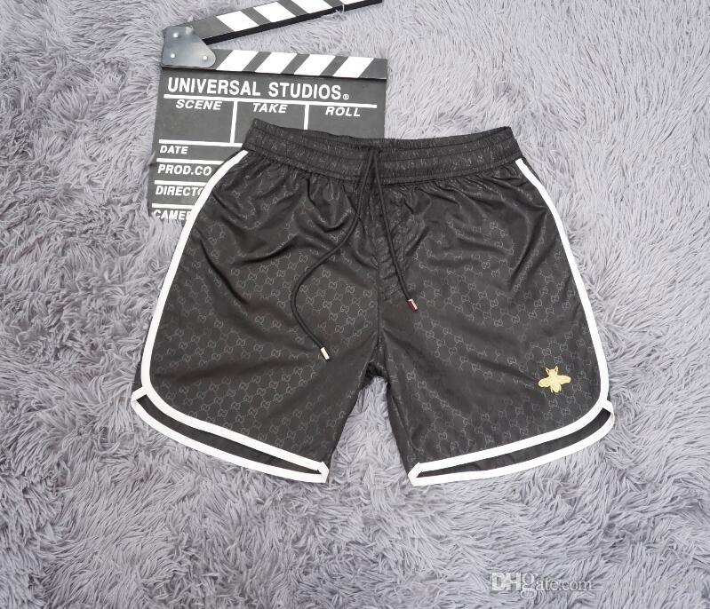 2019 Men Beach Shorts Brand Quick Drying Printing Fashion Short Pants Casual Clothing Shorts Shorts Men Plus Size M-3xl With A Long Standing Reputation Board Shorts
