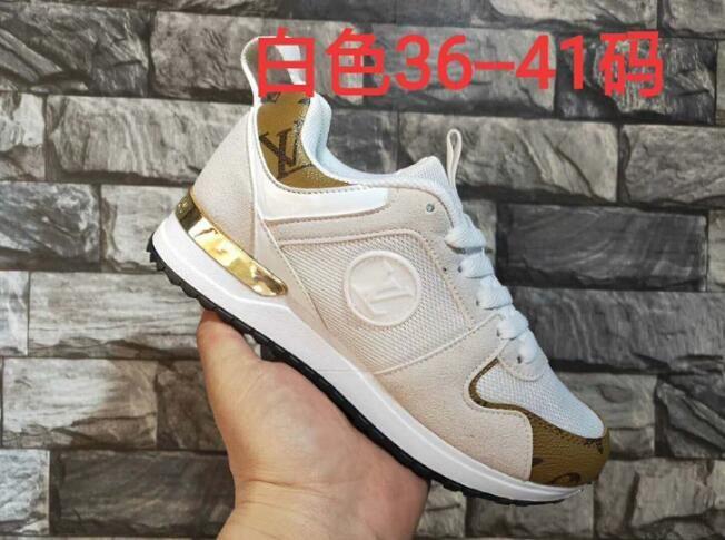 Women's Shoes Sincere Ladies Walking Shoes Size 6 100% Guarantee