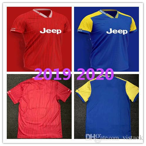 3674af83403 Wholesale Newest 2019 2020 AAA+thailand Quality Juventus Jersey ...