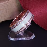 Echte Süßwasser Perle Charm Armband mit Kreis Schließe Fit Charms, europäische meisten Modeschmuck Perlen Armband für Frauen Mädchen