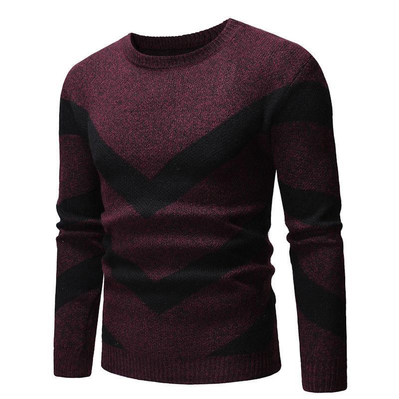 купить оптом теплая осень зима прохладный мужской цвет лоскутное