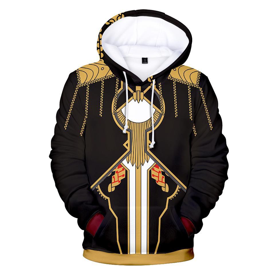 52988364277 2019 New 3D Fire Emblem Fashion Hoodies Mannen/Vrouwen KPOP Sweatshirt Fire  Emblem Hoodies Casual Jongen/Meisje Volledige Herfst Tops From Ingridea, ...