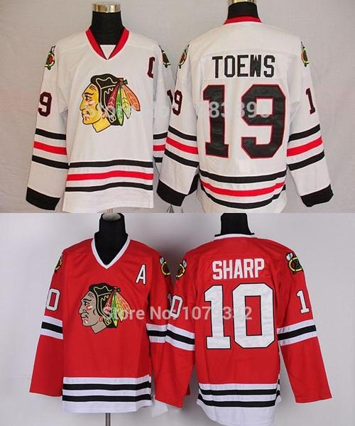 5cdd1d89a 2019 2016 Chicago Blackhawks Hockey Jersey Womens Jonathan Toews Winter  Classic White Patrick Sharp Red Home Blackhawk Jersey Women From Jerseysword,  ...