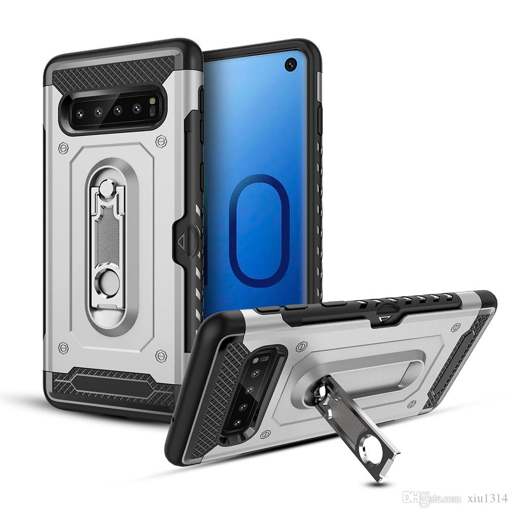 Hot Hummer Armor Phone Case For Samsung Galaxy Note11 11 S11 S11 S11 PLUS A11 A11  J11 J11 Cover TPU PC Stand Shockproof protected Back Cover | hummer mobile phones