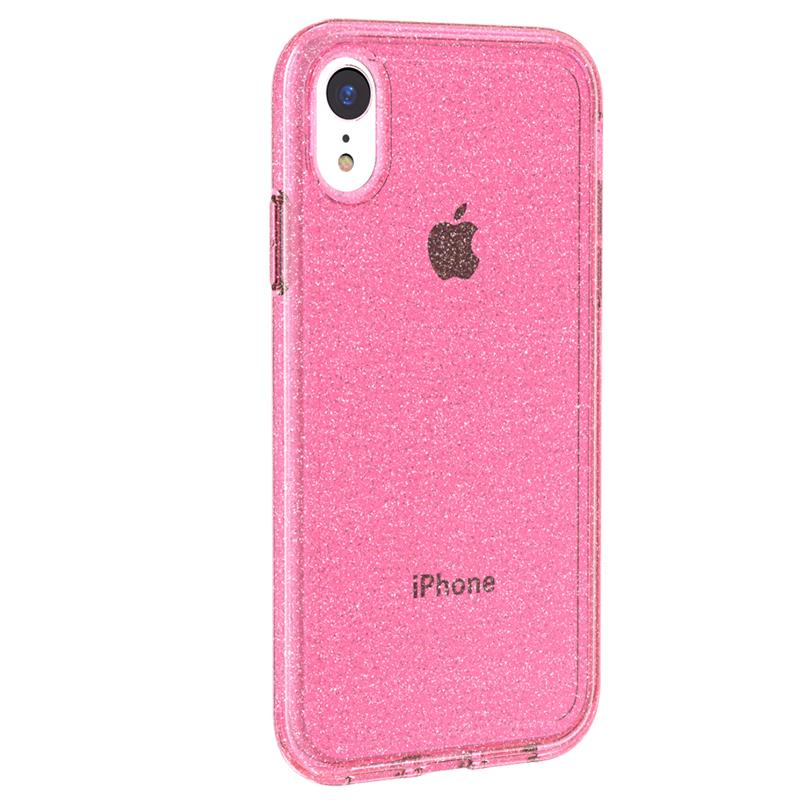 c0a6aa28212 Carcasas Personalizadas Para IPhone Xs Max Funda De Lujo Glitter ...