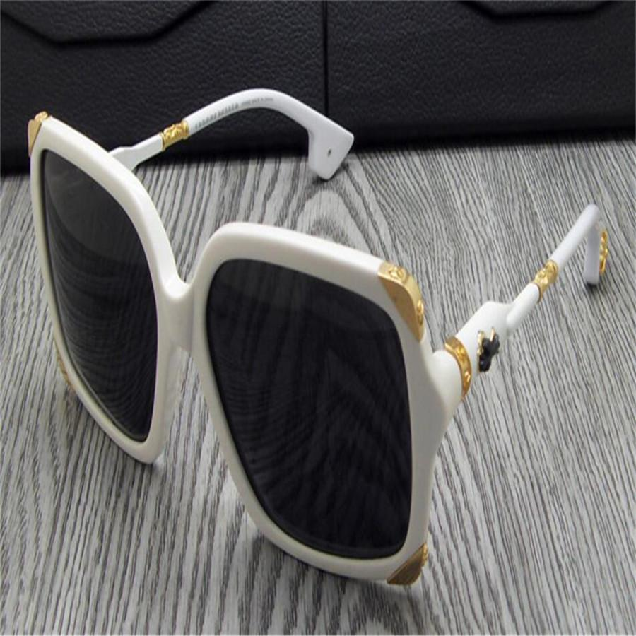 80ebd5ba8f3 PLYMOTON Vintage High Quality Fashion Unisex Acetate Full Rim UV400 ...