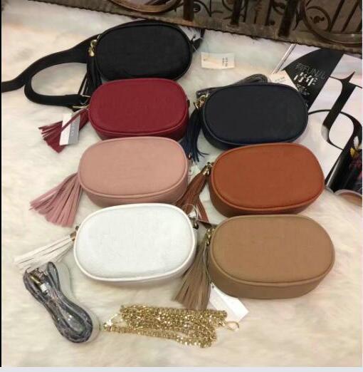 83fb8db605ef 2019 New Luxury Handbags Women Bags Designer Waist Bag Fanny Packs Lady'S  Belt Bags Women'S Famous Brand Chest Handbag#853 Backpack Handbags From  Tongluowan ...