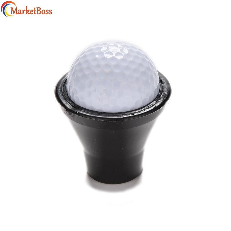 Compre De Borracha Bola De Golfe Pick Up Retriever Preto Golf Putter Otário  Dedo Bola Retriever Treinamento Aids De All sport b1b237a8855