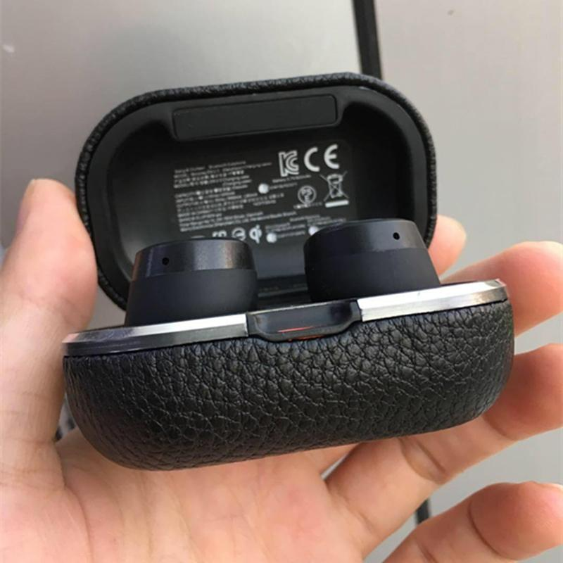 E8 2.0 TWS Wireless Bluetooth Headphones Earbuds Earphones with Charger Case Twins Mini Bluetooth Earphone B2O B-play