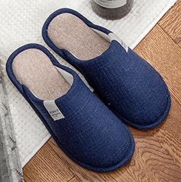 2019 designers of men womens cotton slippers hot style autumn and winter slippers pu waterproof slip-proof warm slippers B101251D