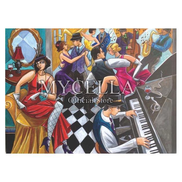 diamond painting music 100/% DIY 5D Diamond Mosaic Diamond Embroidery Rhinestones