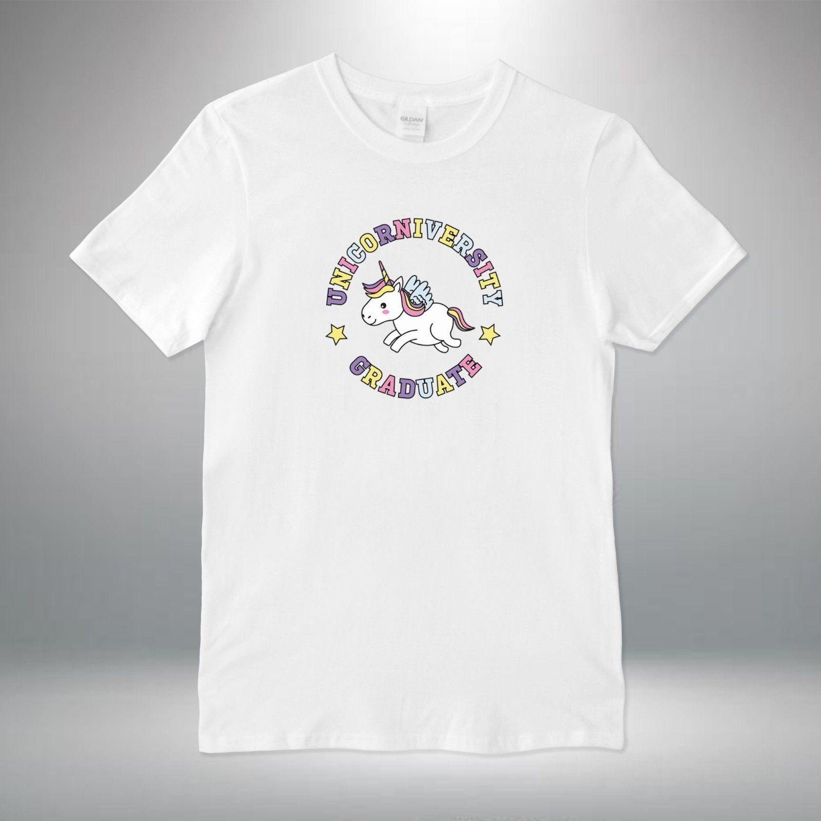 7e8716dcc40 Unicorn University Rainbow Funny Meme Tank Top Men Women Unisex Shirt With  T Shirt Buy Funny T Shirts Online From Belief85