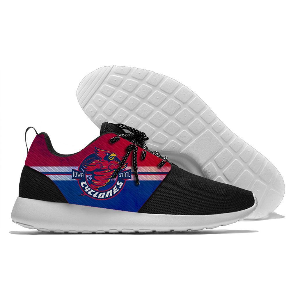 c11b880c3e6f 2019 2019 New Men And Women Iowa State Cyclones Sport Shoes Summer Running  Comfortable Running Shoes From Lunhum