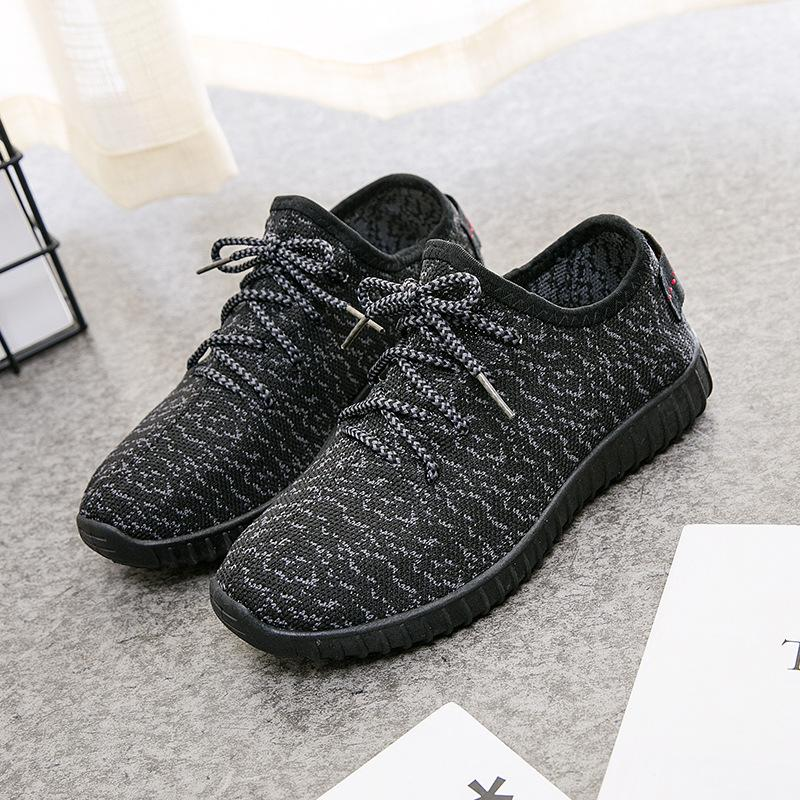 2019 Deep Mountains Designer new Spring Beijing shoes, new colorful coconut ladies lace fashion shoes, Korean fashion casual shoes