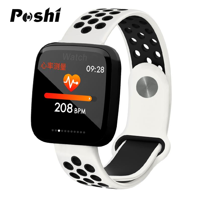 32efbcdc1f0 Compre Bluetooth Smart Watch Tela Sensível Ao Toque Inteligente Relógio De  Pulso Smartwatch Telefone Câmera Pedômetro Esporte Rastreador Compatível  Ios ...